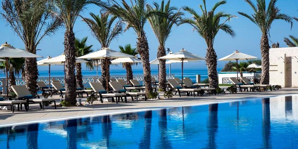 Hotel Radibon Blu Beach Resort Crete