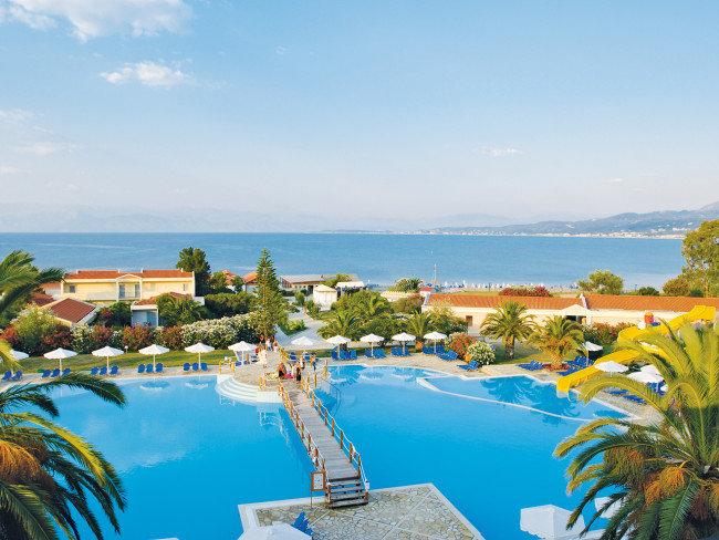 Hotels Auf Mykonos Direkt Am Strand