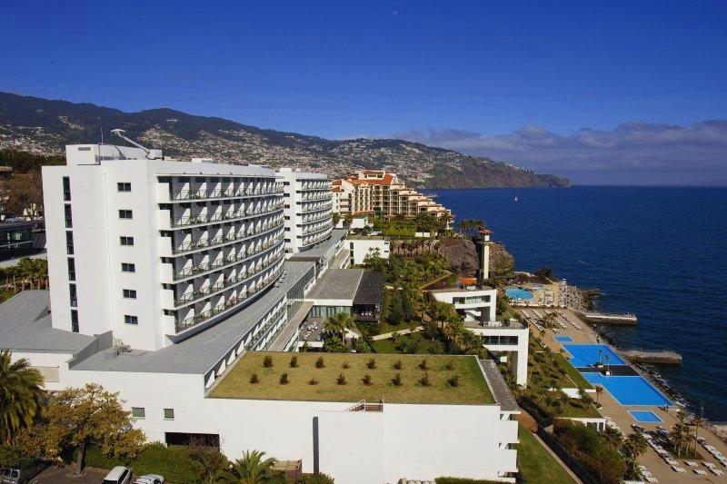 Kompas travel hotels for Designhotel sizilien