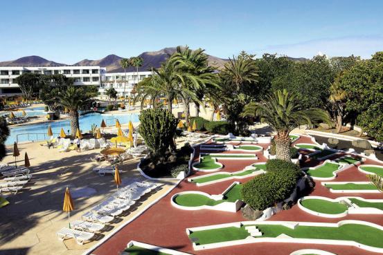 Mallorca Hotel Playa Dorada Princess