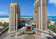 Last Minute Dubai im Habtoor Grand Jumeirah Resort & Spa Dubai