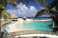 Ferien Mexiko im Occidental Grand Xcaret & Royal Club