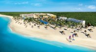 Last Minute Mexiko im Dreams Tulum Resort & Spa