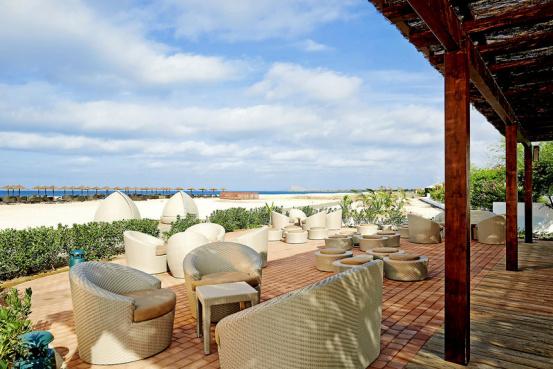 Santa Maria Beach Hotel Sizilien