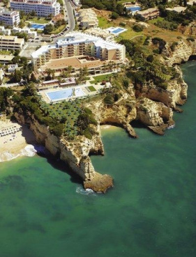 Last Minute Algarve im Pestana Viking