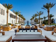 Oman Reisen ins The Chedi (Oman-Muscat)