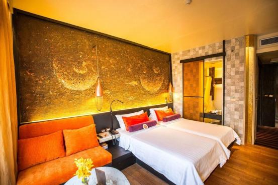 Kompas travel hotels for Design hotel sizilien