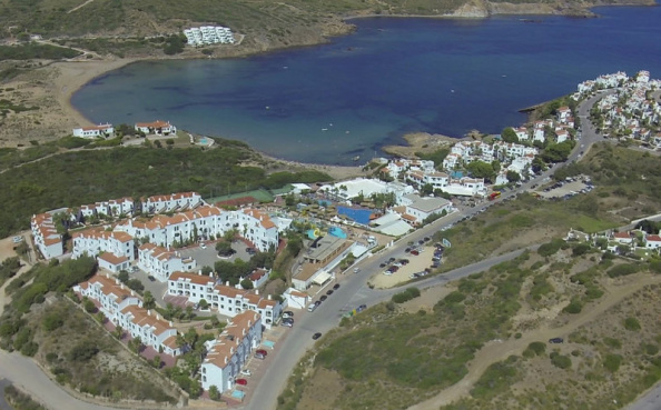 Kompas travel hotels - Apartamentos california menorca ...