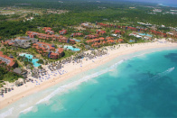 Karibik Ferien im Punta Cana Princess All Suites & Resort