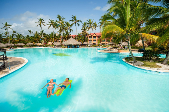 Last Minute Dom Rep im Punta Cana Princess All Suites & Resort