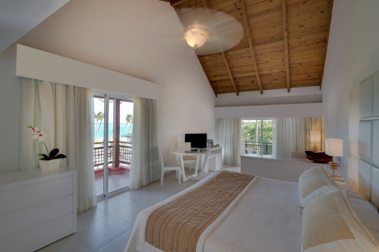 Punta Cana Ferien im Punta Cana Princess All Suites & Resort