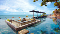 Thailand Ferien im Silavadee Pool Spa Resort