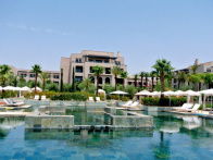 Ferien Marokko im Four Seasons Resort Marrakech (Marrakesch)