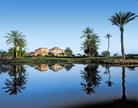 Ferien Marokko im Palmeraie Palace Golf Resort (Marrakesch)