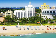 LaSt Minute Florida im The Palms Hotel & Spa (Miami Beach)