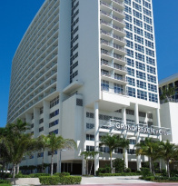 Florida Reisen ins Grand Beach Hotel (Miami Beach)