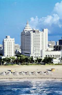 Florida Reisen ins Loews Hotel (Miami Beach)